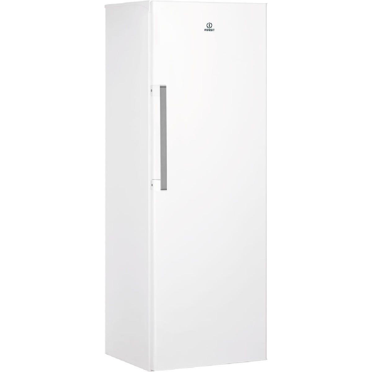 indesit si8 1q wd.1 fridge - white