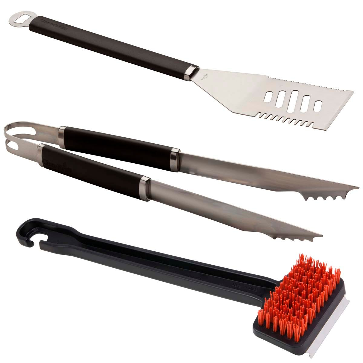 Char-Broil Beginners BBQ Tool Set