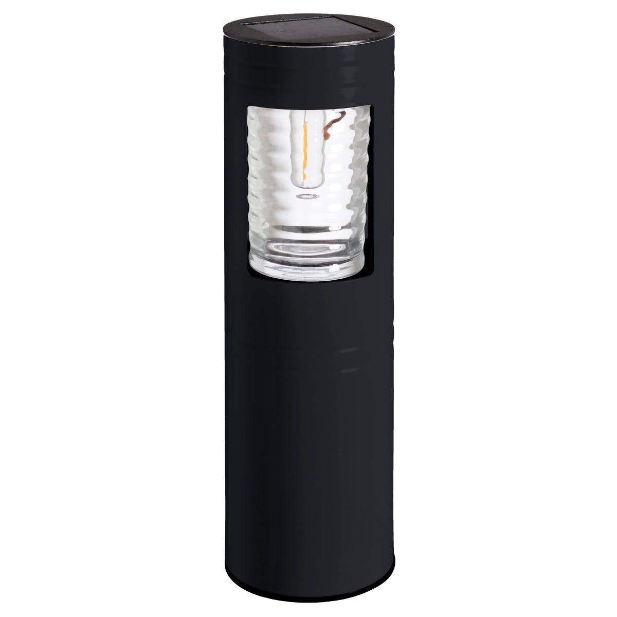 Smart Garden Vestal Bollard Solar Light
