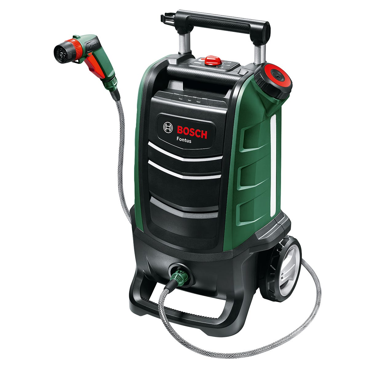 Bosch Fontus Portable Pressure Washer