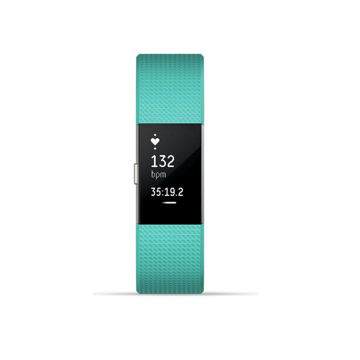 Fitbit Charge 2 - Teal