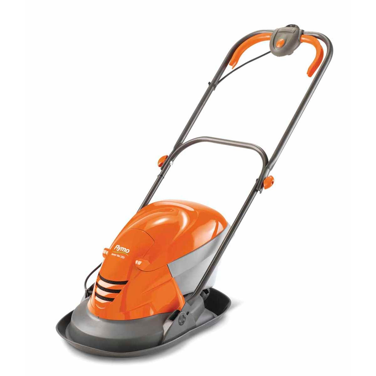 Flymo Hover Vac 250 Lawn Mower