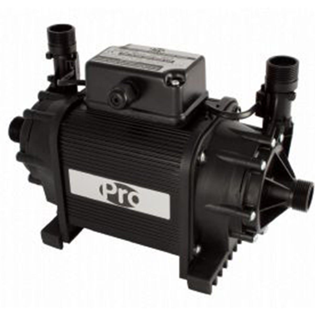 Pro 1.5 Bar Twin Impeller Centrifugal Shower Pump