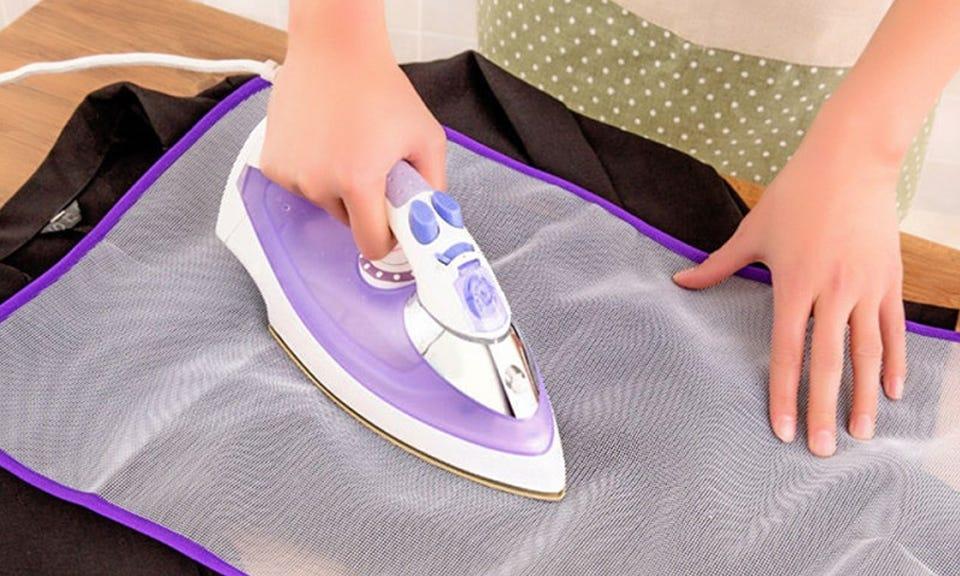 Image of Robert Dyas Heat Resistant Ironing Mat
