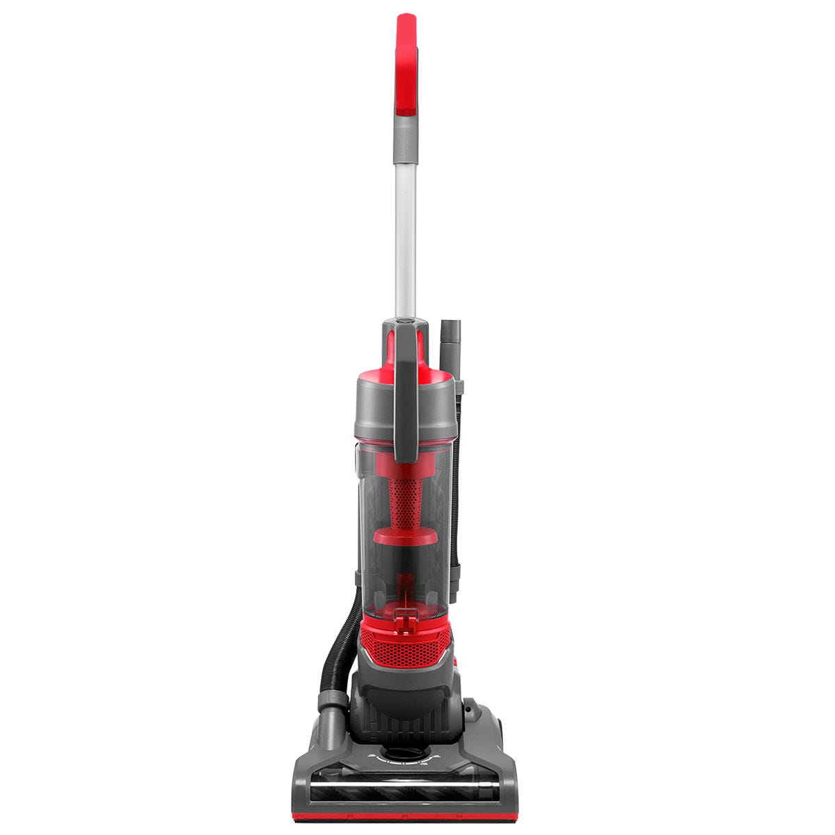 Image of Beko VCS5125AR Upright 2.8l Vacuum Cleaner - Red