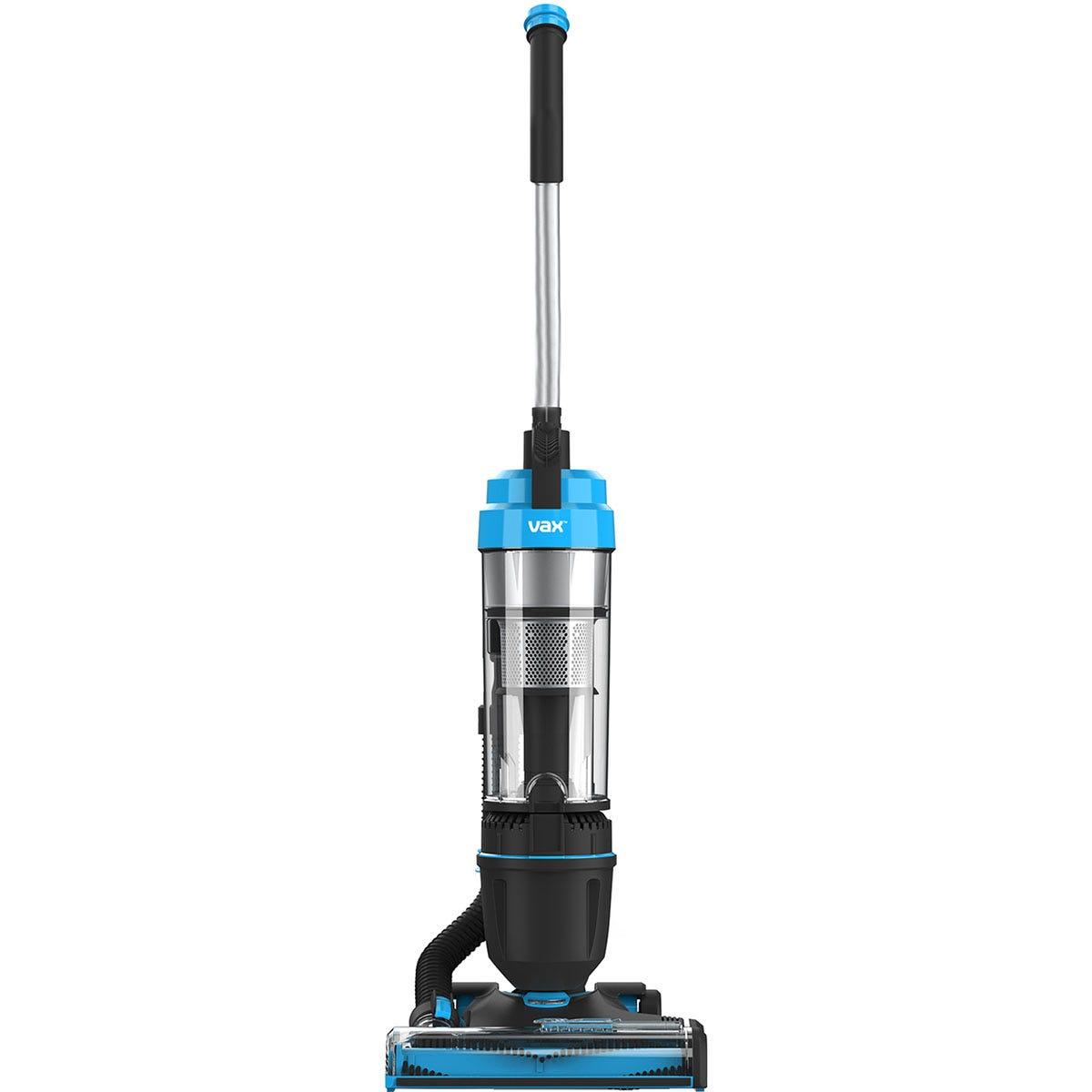 Vax UCA3GEV1 Mach Air Energise 1.5L Multi-Cyclonic Vacuum Cleaner - Grey / Blue