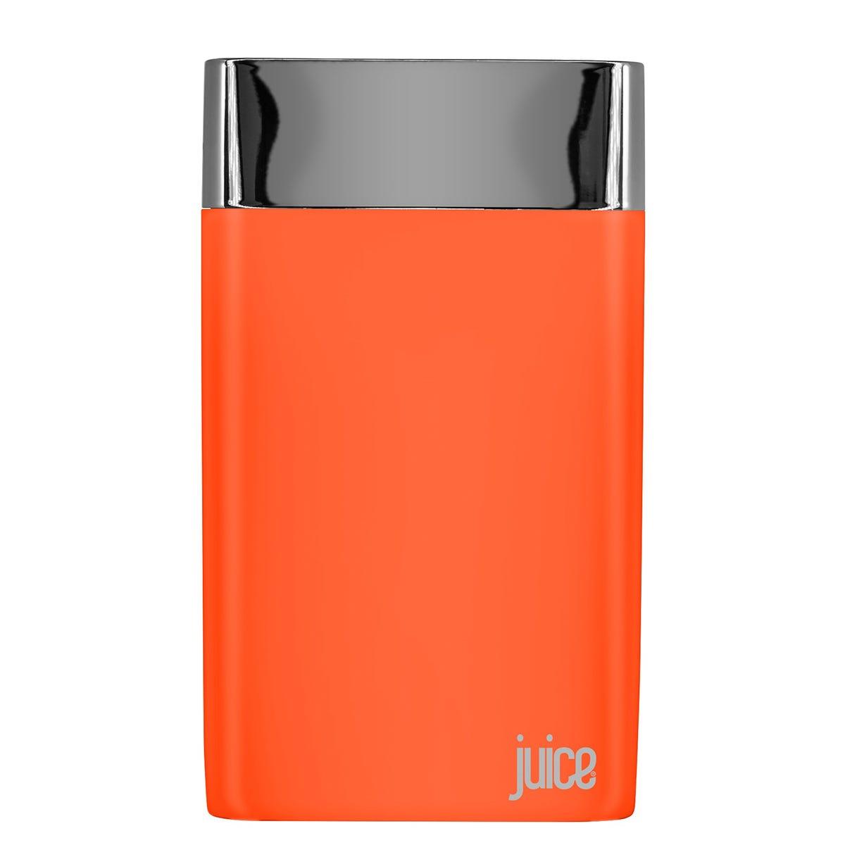 Image of Juice Long Weekender 10,050mAh Power Bank - Coral