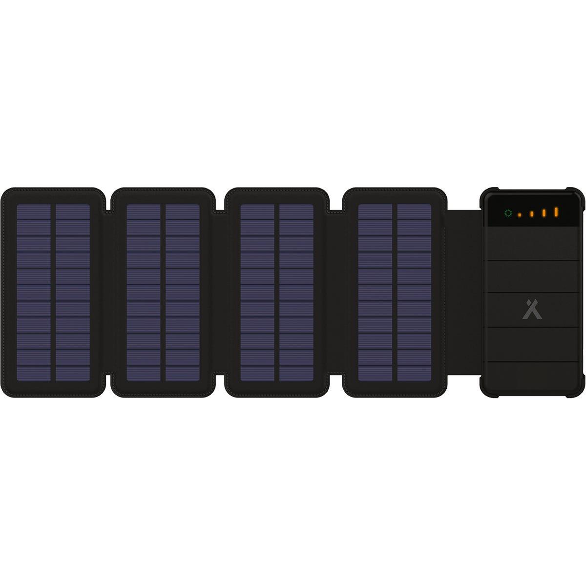 Image of Bear Grylls 8000mAh Solar Power Bank
