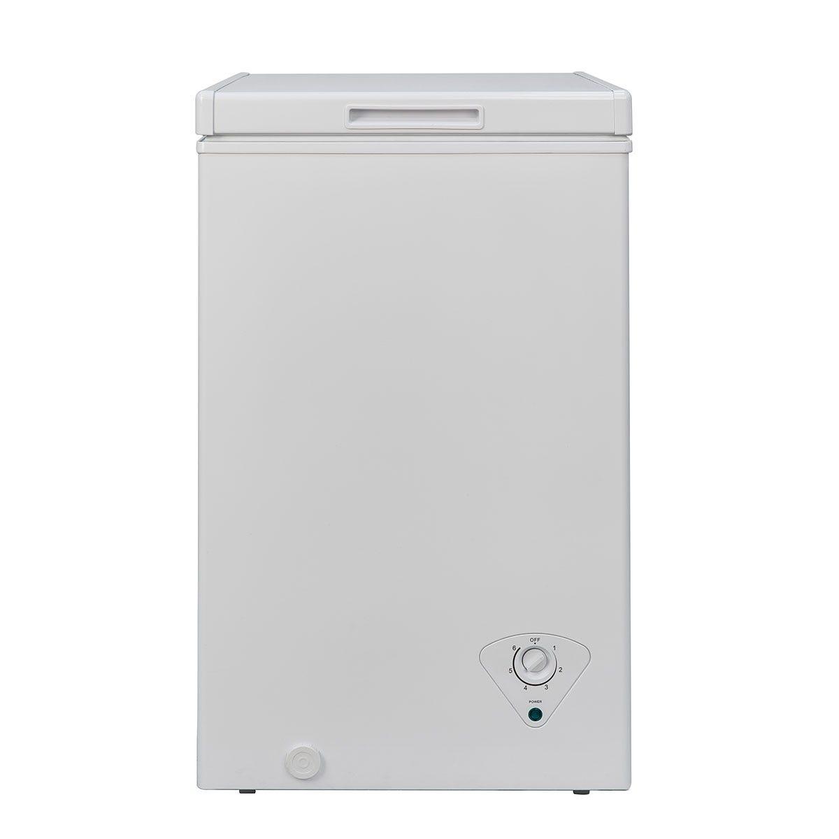 Russell Hobbs RHCF60 60L Chest Freezer - White