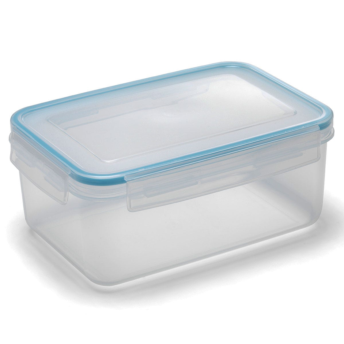 Image of Addis Clip & Close Lunchbox Container - 2L