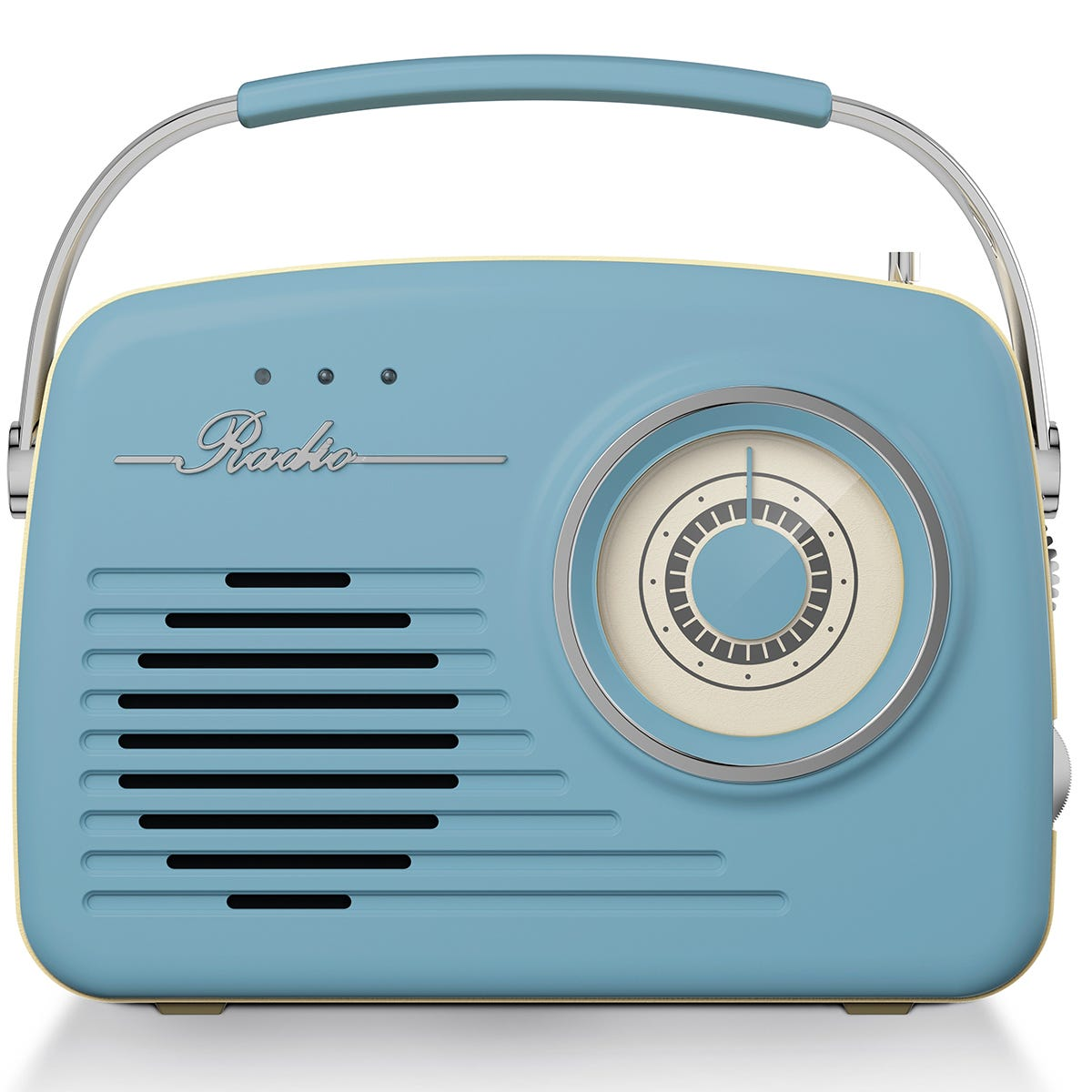 Akai A60014V Radio | Vintage FM radio