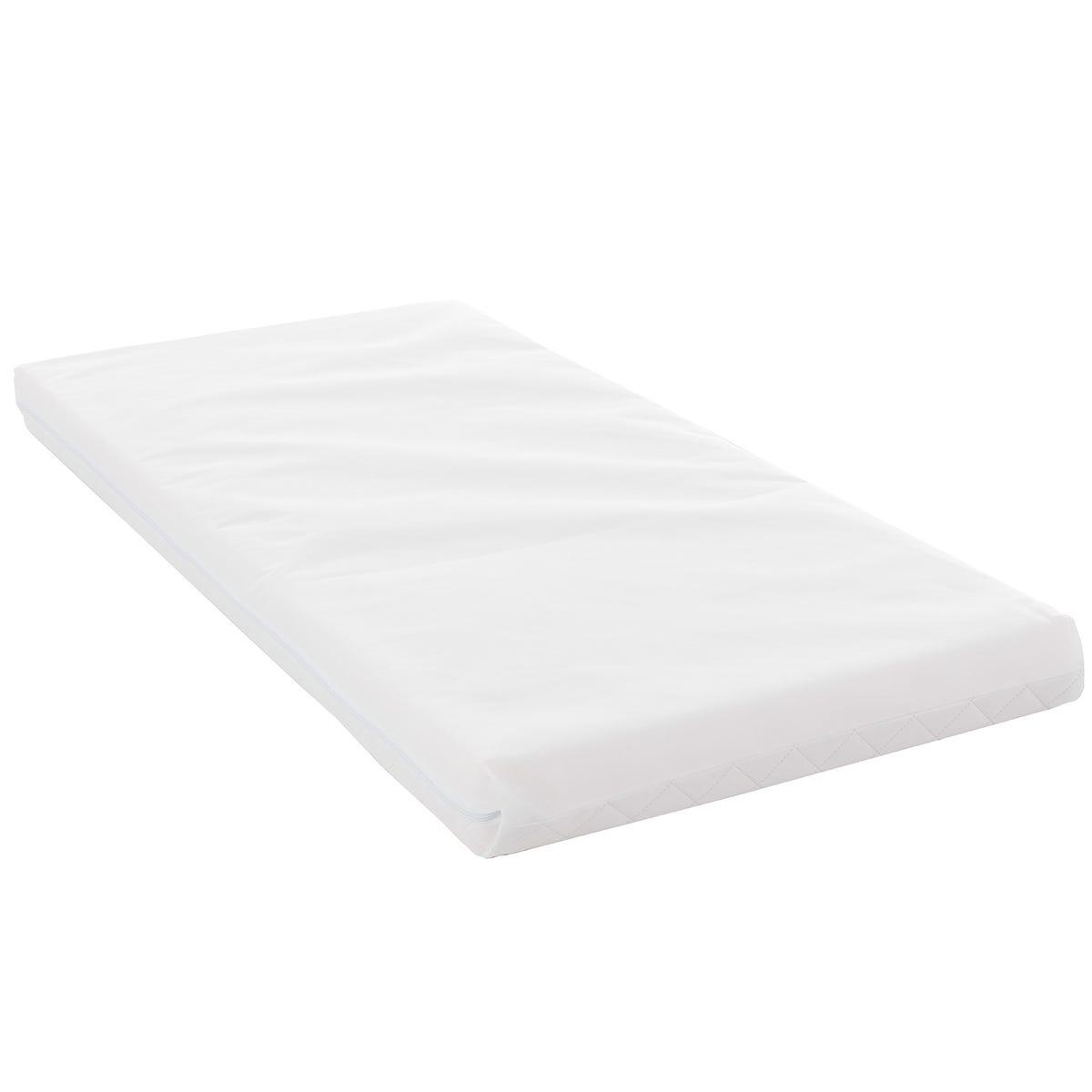 Obaby Sprung 140 X 70 Cot Bed Mattress