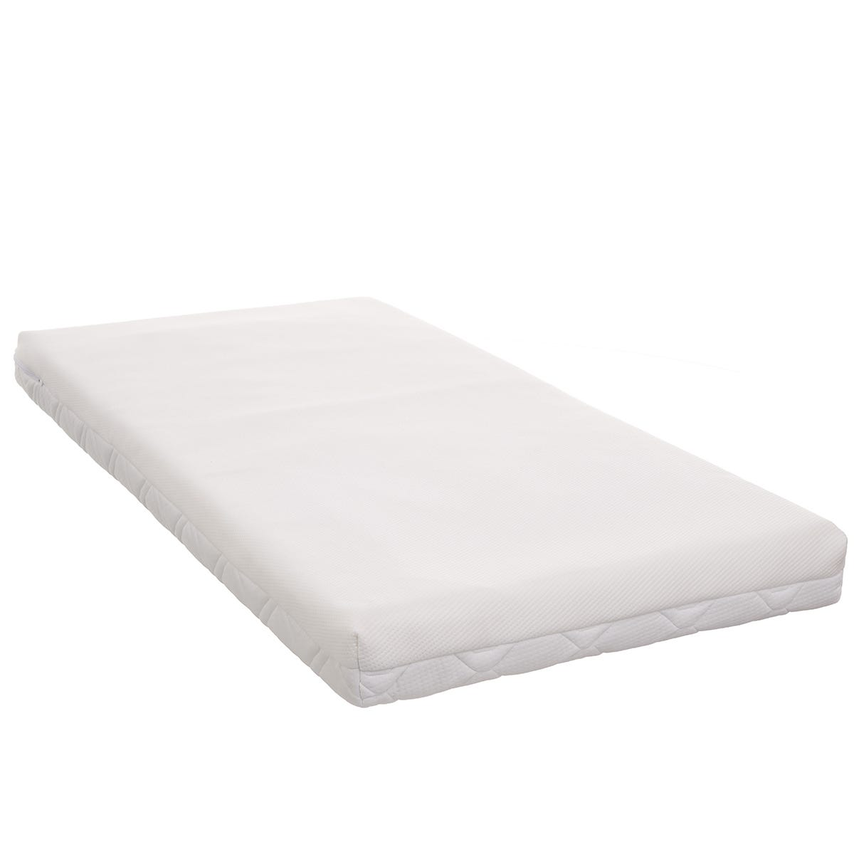 Obaby All Seasons 140 X 70 Pocket Sprung Cot Bed Mattress