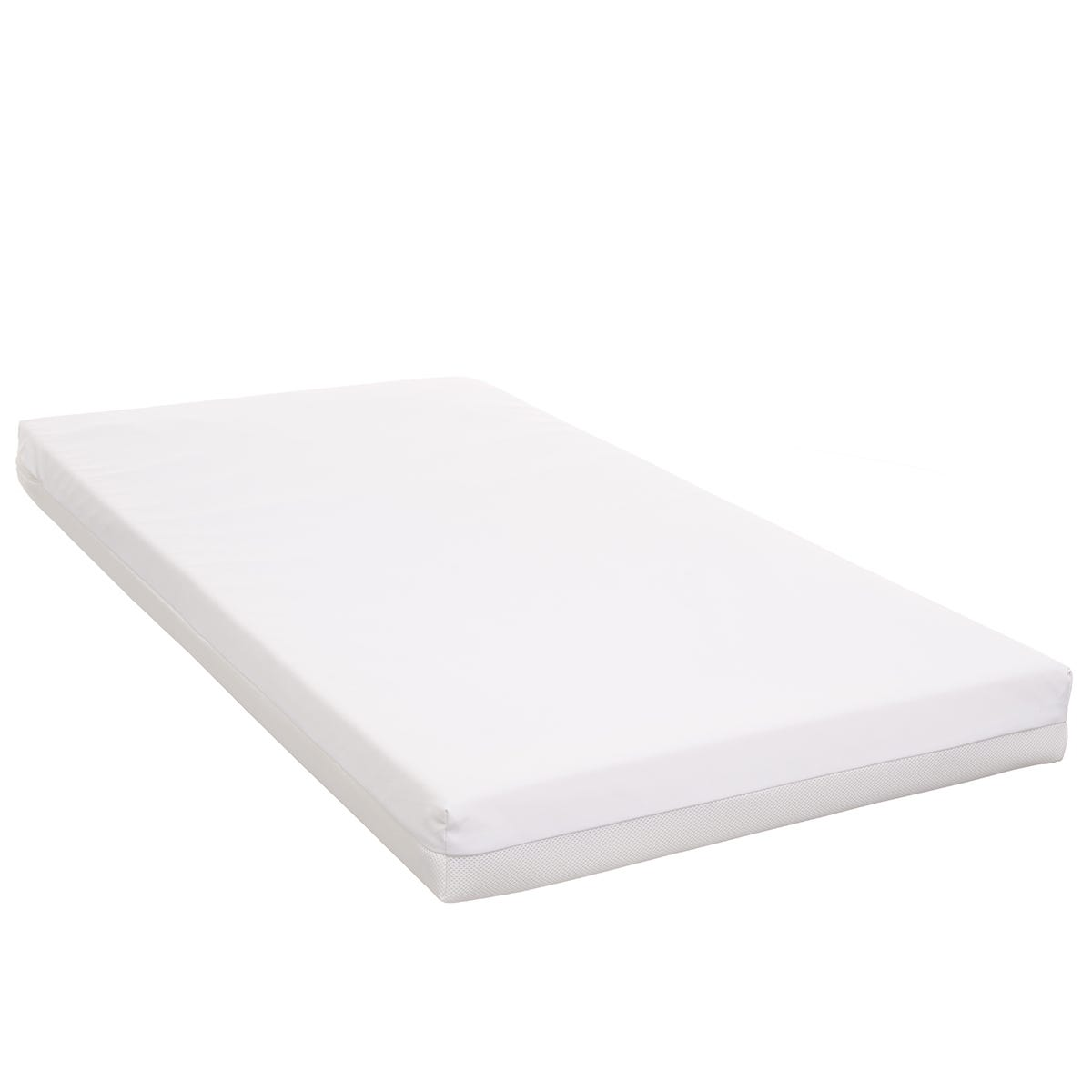 Obaby Breathable 140 X 70 Dual Core Cot Bed Mattress