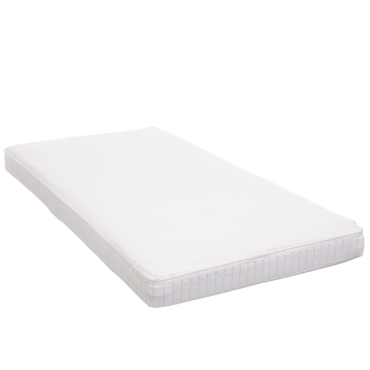 Obaby Moisture Management 140 X 70 Dual Core Cot Bed Mattress