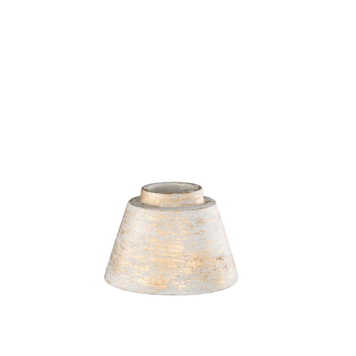 Wofi Borg Table Lamp - Grey