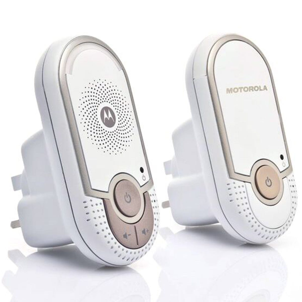 Motorola Audio Baby Monitor Mbp8