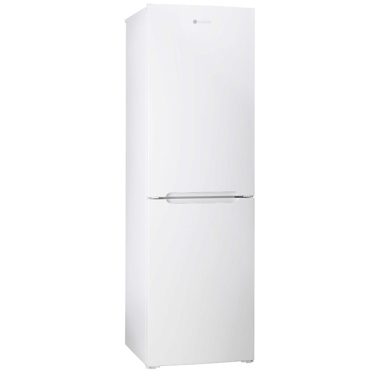 Hoover HCF5172WK Frost Free 242L 50/50 Fridge Freezer - White