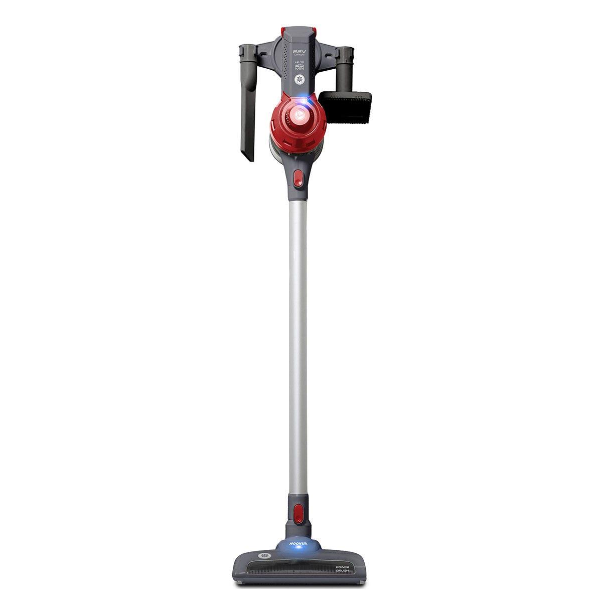 JML Hoover Freedom Allergy Stick 3-in-1 Vacuum Cleaner - Grey