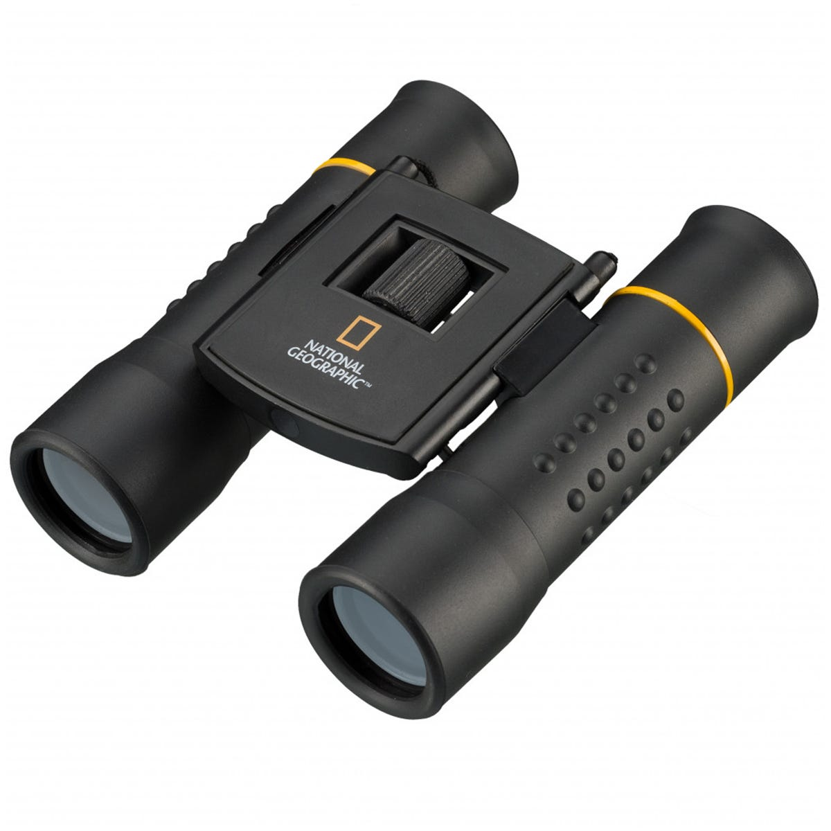 National Geographic 10x25 Pocket Binoculars