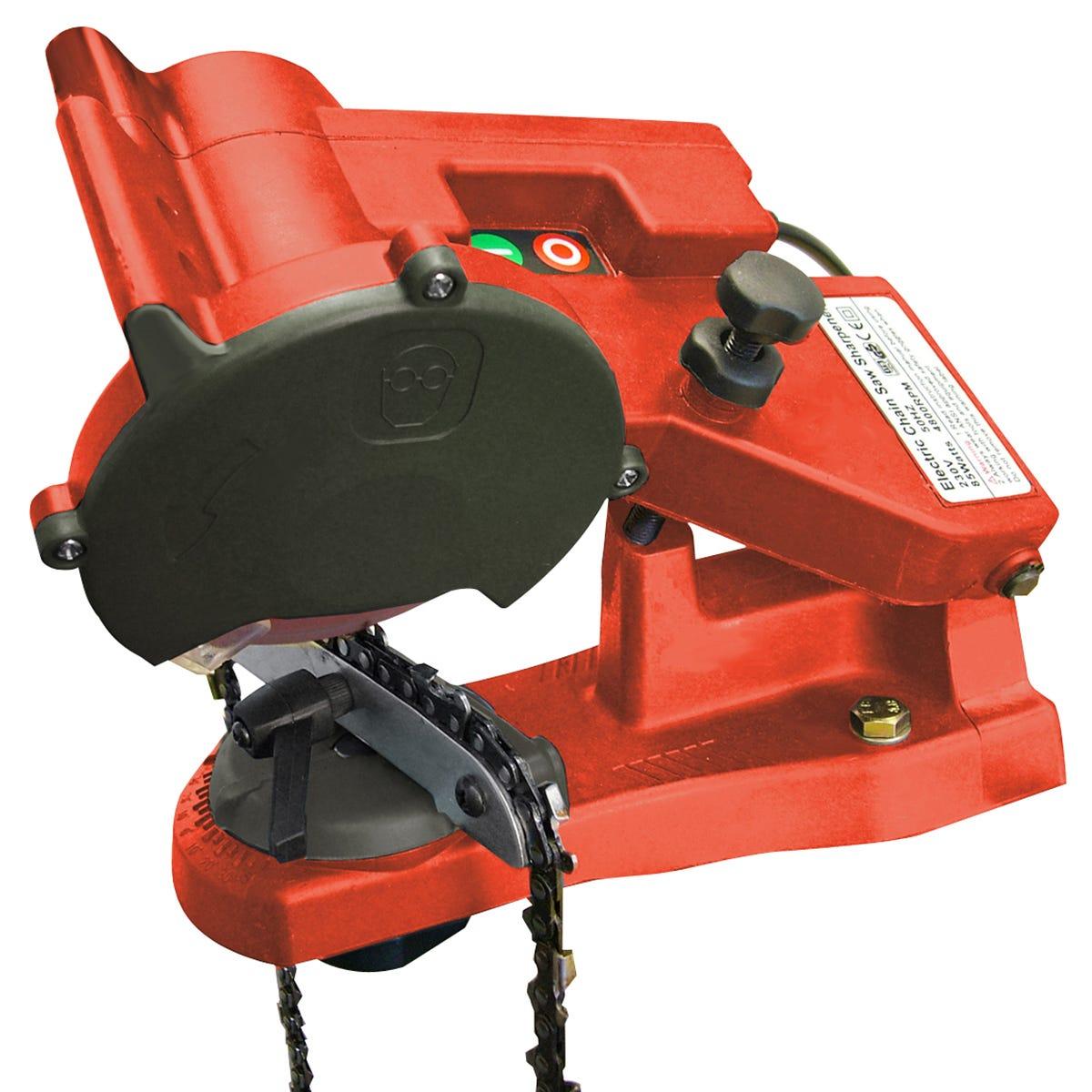 Faithfull Electric Chainsaw Sharpener 85W