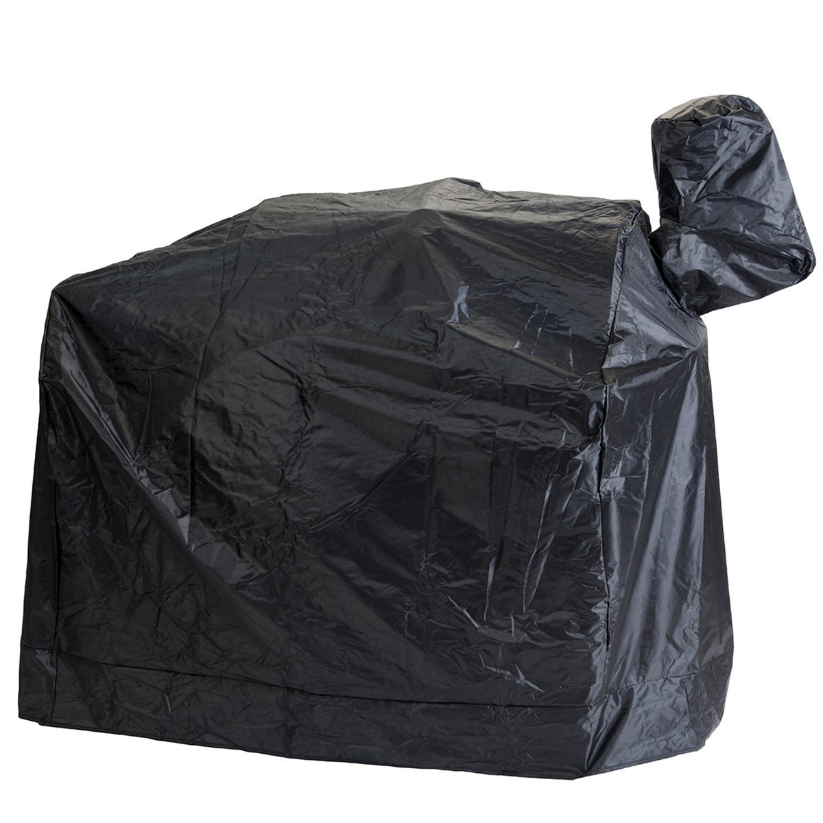 Lifestyle Appliances Cover for Lifestyle Big Horn Smoker BBQ