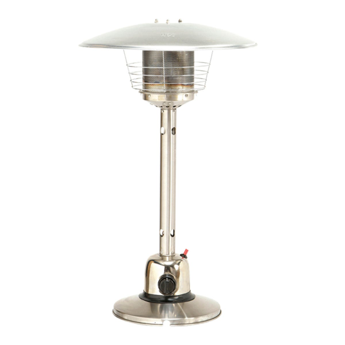 Lifestyle Appliances Sirocco 4kw Gas Table Top Patio Heater