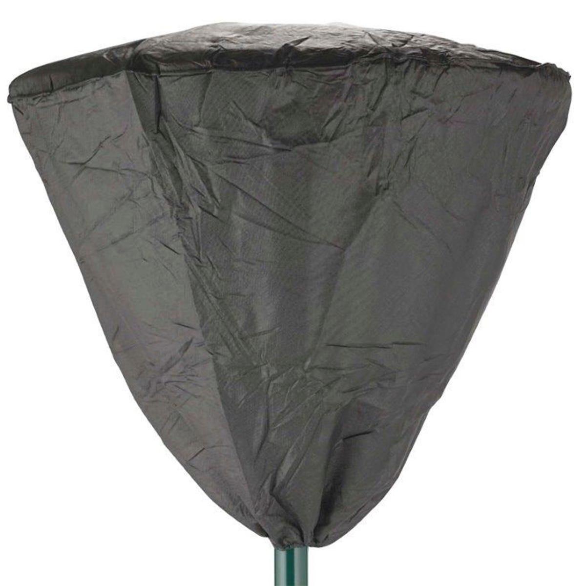 Lifestyle Appliances Patio Heater Head Cover - Black