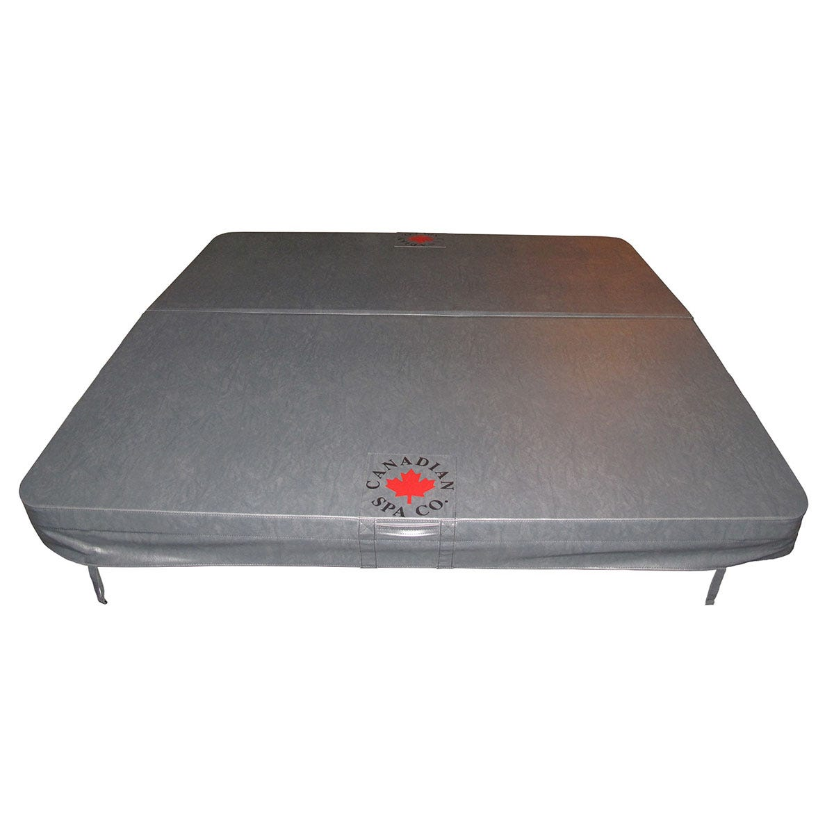 Canadian Spa Hot Tub Cover - Grey 203cm