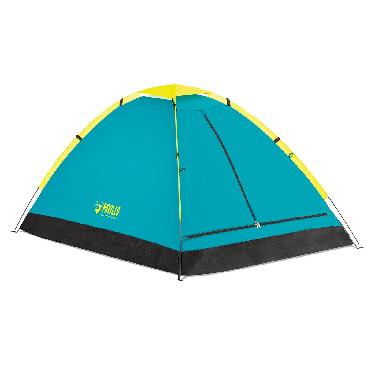 Pavillo Cooldome 2 Person Tent - 1.45 x 2.05 x 1.00m