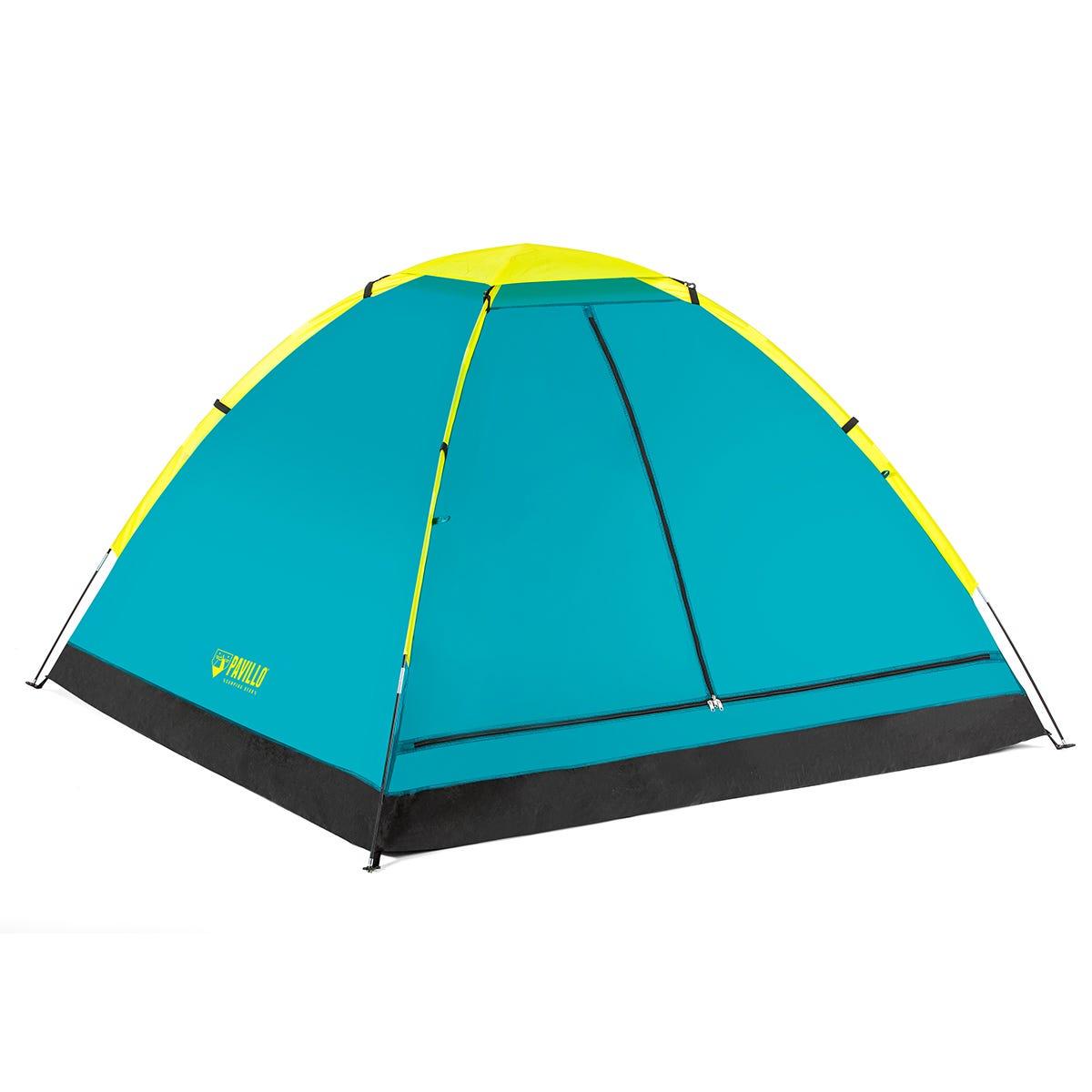 Pavillo Cooldome 3 Person Tent - 2.10 x 2.10 x 1.30m