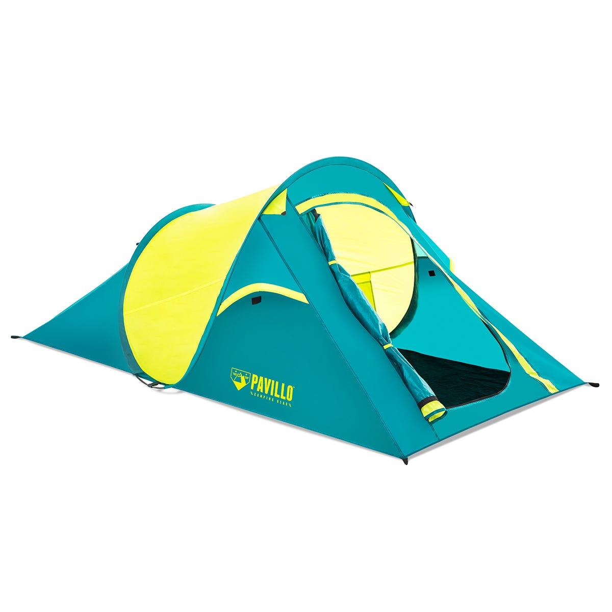 Pavillo Coolquick 2 Person Tent - 2.20 x 1.20 x 0.90m
