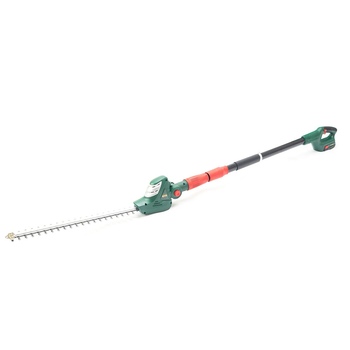 Webb 20V Long Reach Hedge Trimmer with Battery & Charger