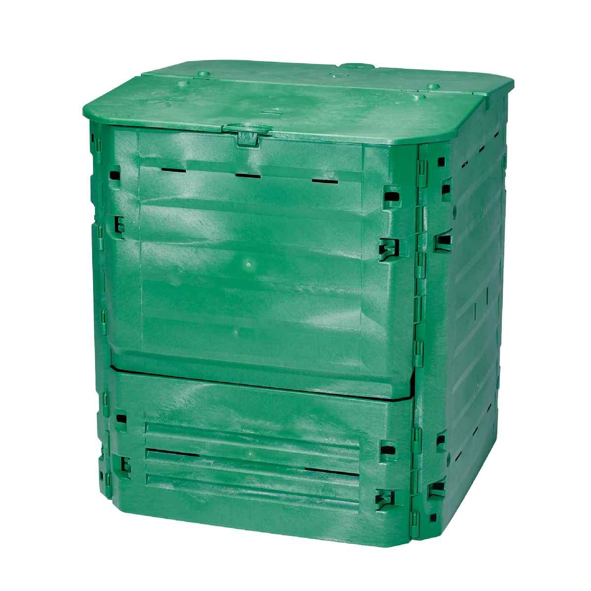 Garantia Thermo King Composter 600L
