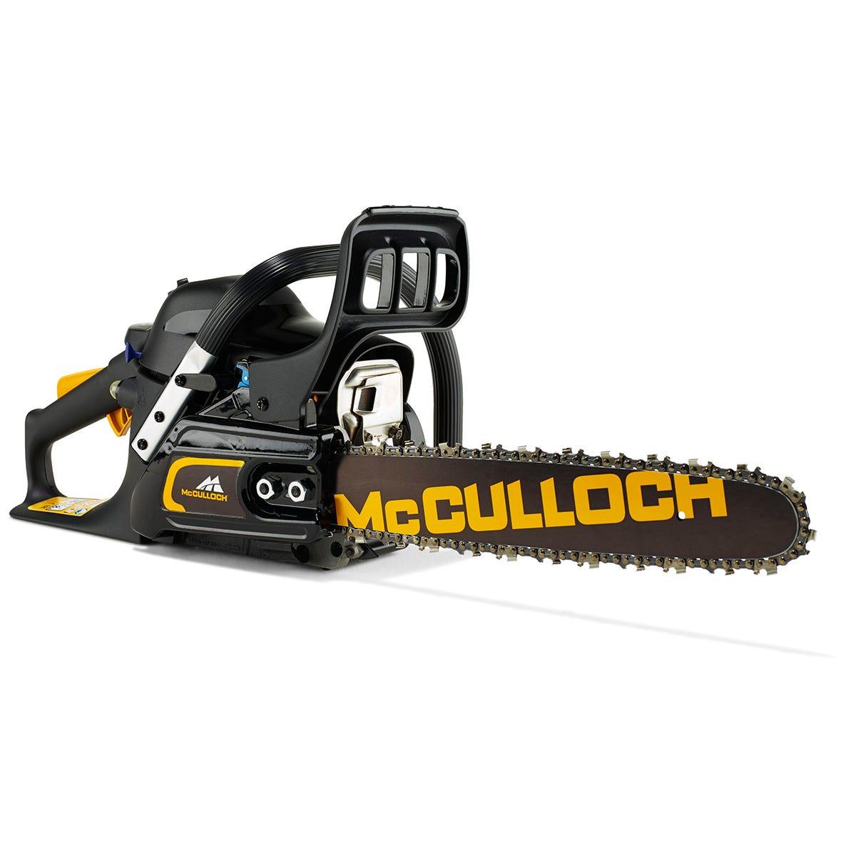 McCulloch 35cm (14