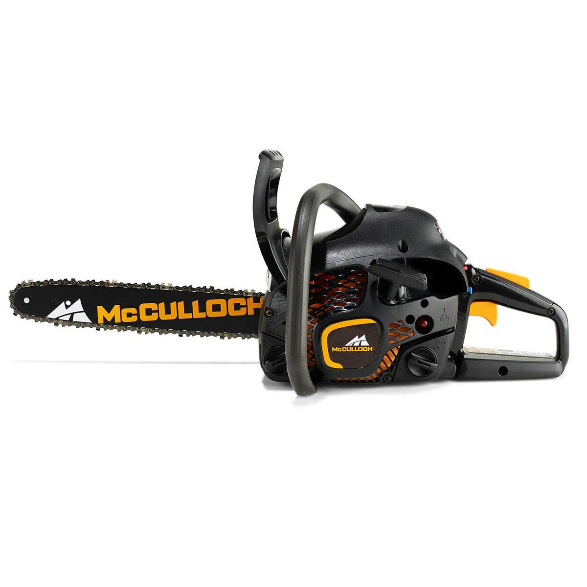 McCulloch 40.5cm (16