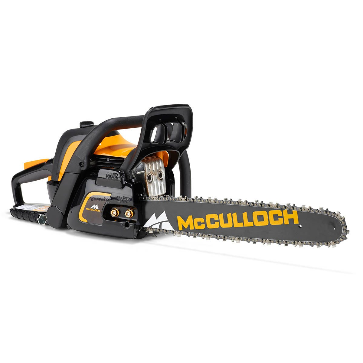 McCulloch 46cm (18