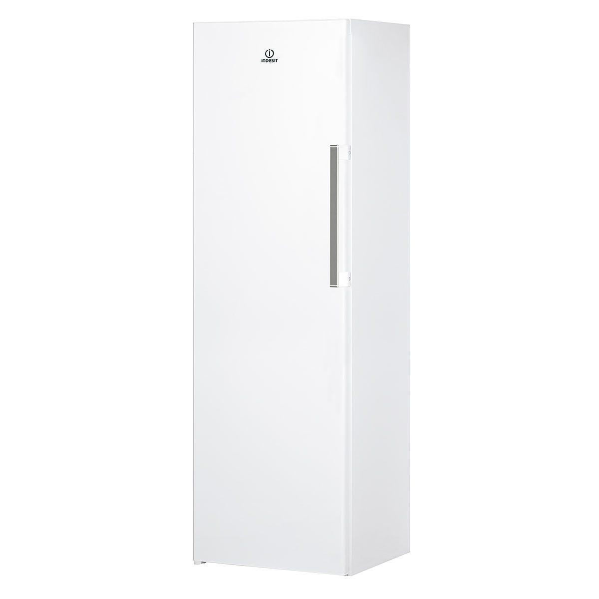 indesit ui8f1cwuk.1 259l freestanding freezer - white