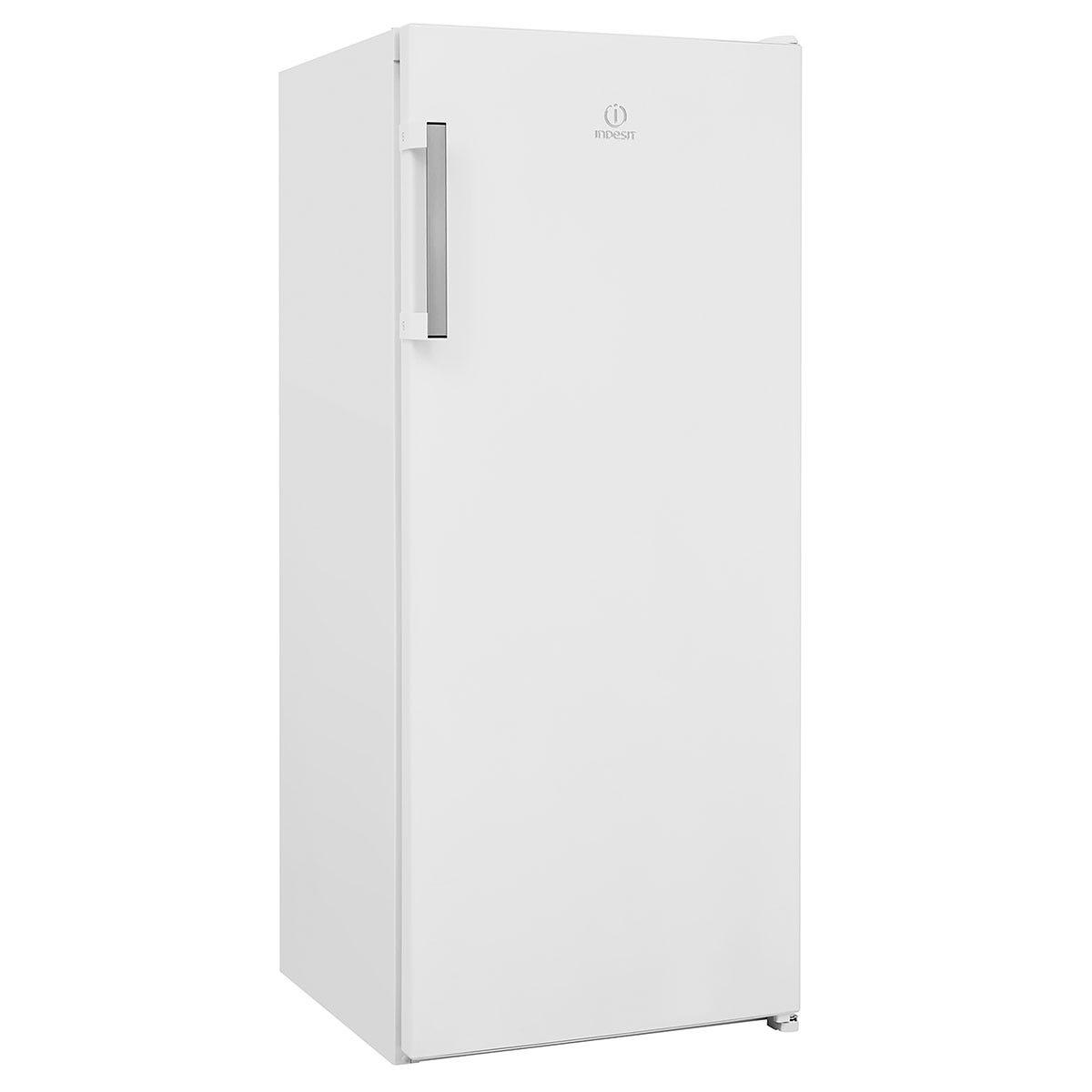 indesit si41wuk.1 freestanding larder fridge - white