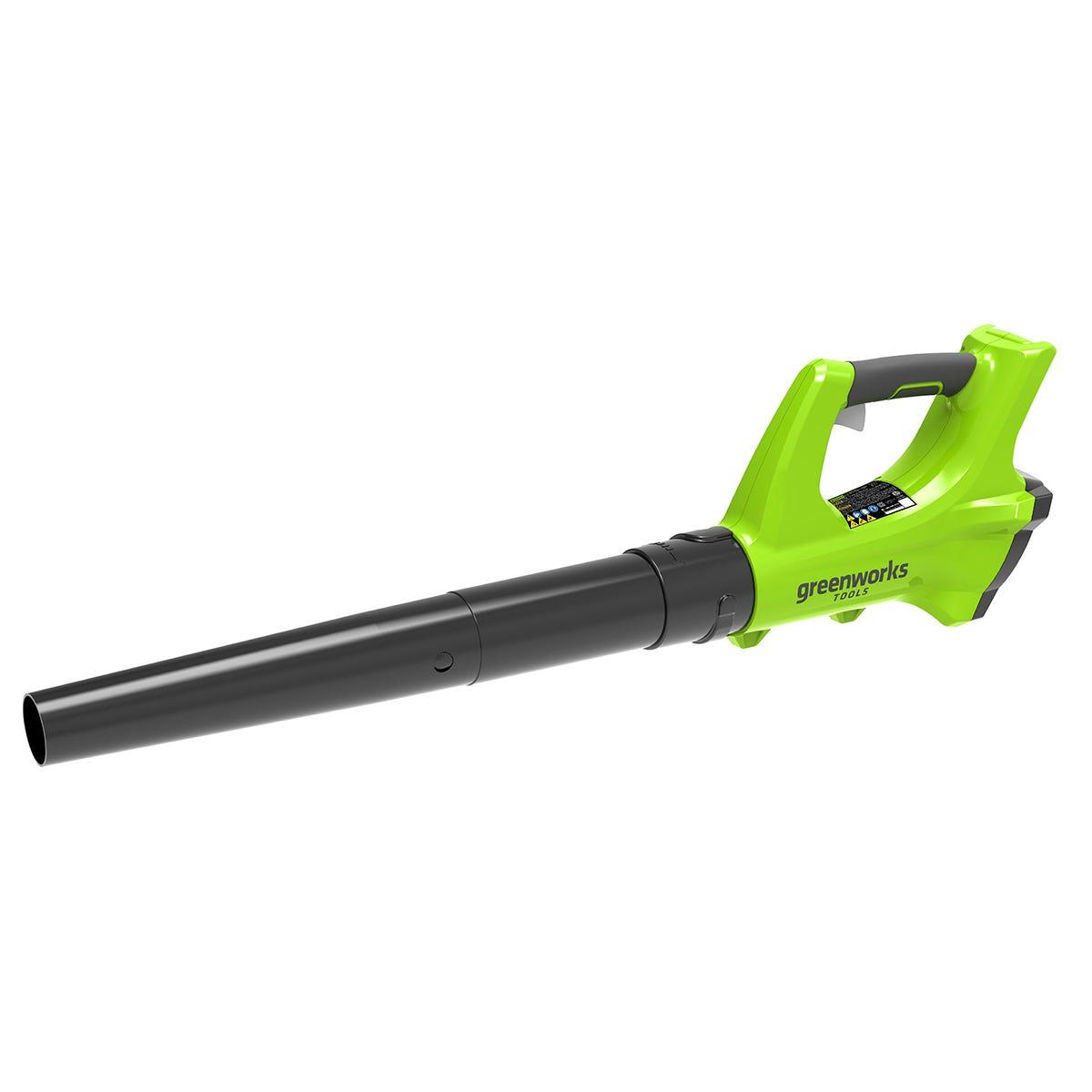 Greenworks 24v Cordless Leaf Blower (Tool Only)