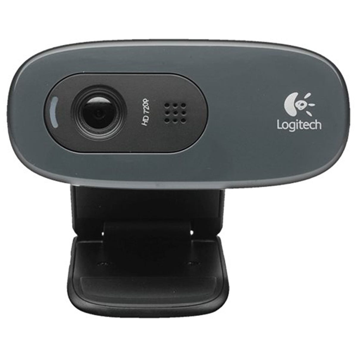 Logitech C270 HD 720p Plug & Play Webcam