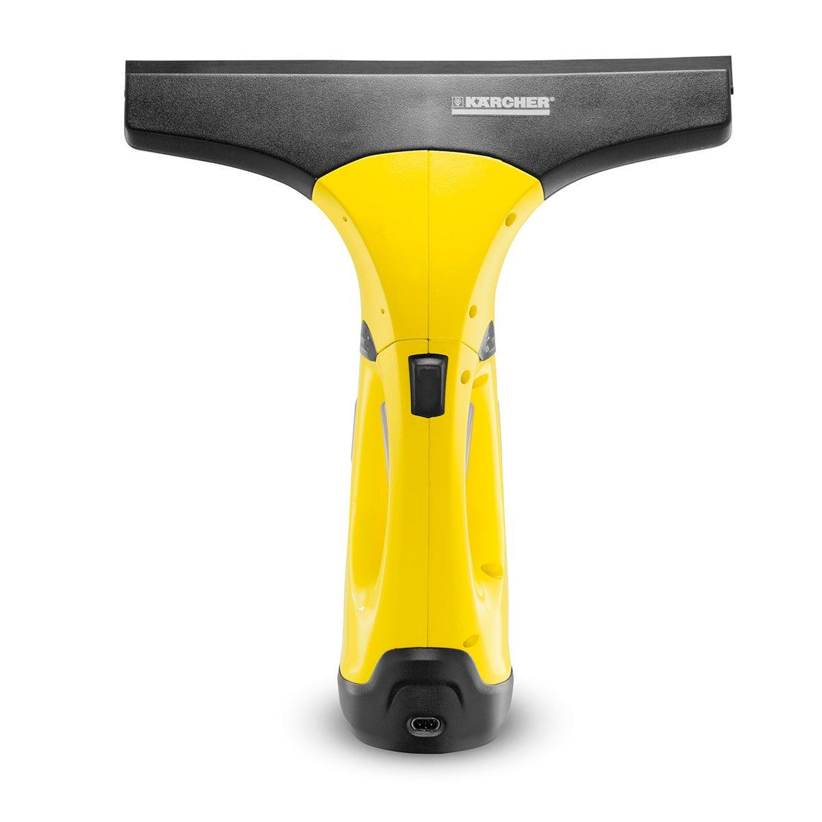 Karcher 16332200 WV 2 Plus Window Vacuum Cleaner - Yellow/Black