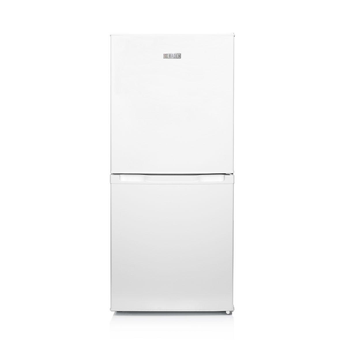 Haden HK122W 50cm 50:50 Split Fridge Freezer - White
