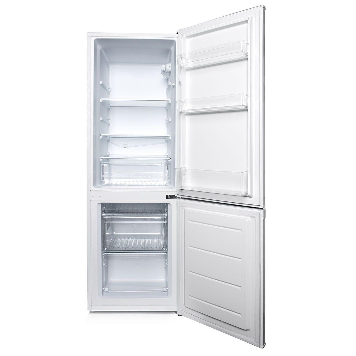 Haden HK139W 50cm 70:30 Split Fridge Freezer - White