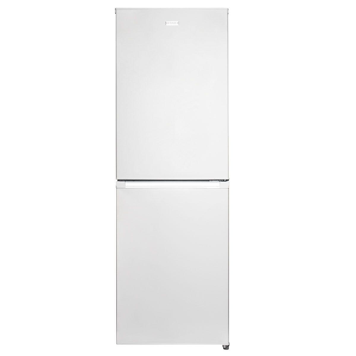 Haden HFF152W 50cm Frost Free 50:50 Fridge Freezer - White