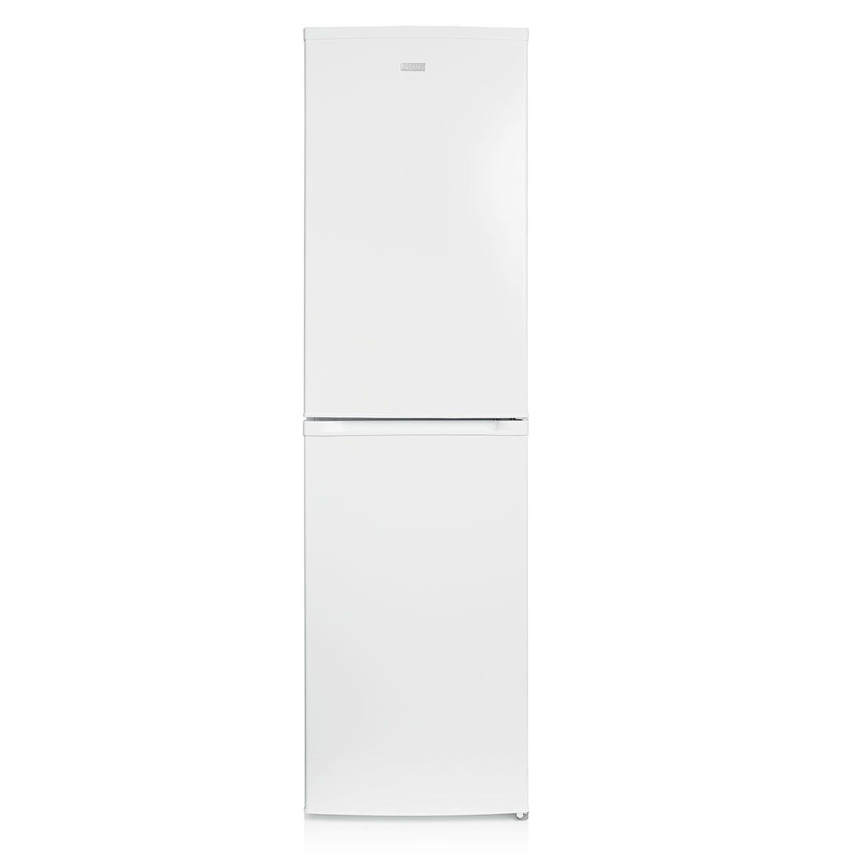 Haden HFF200W 55cm Total No Frost 50:50 275L Fridge Freezer - White