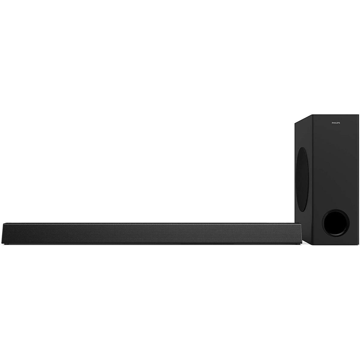 Philips 300W RMS Soundbar - Black