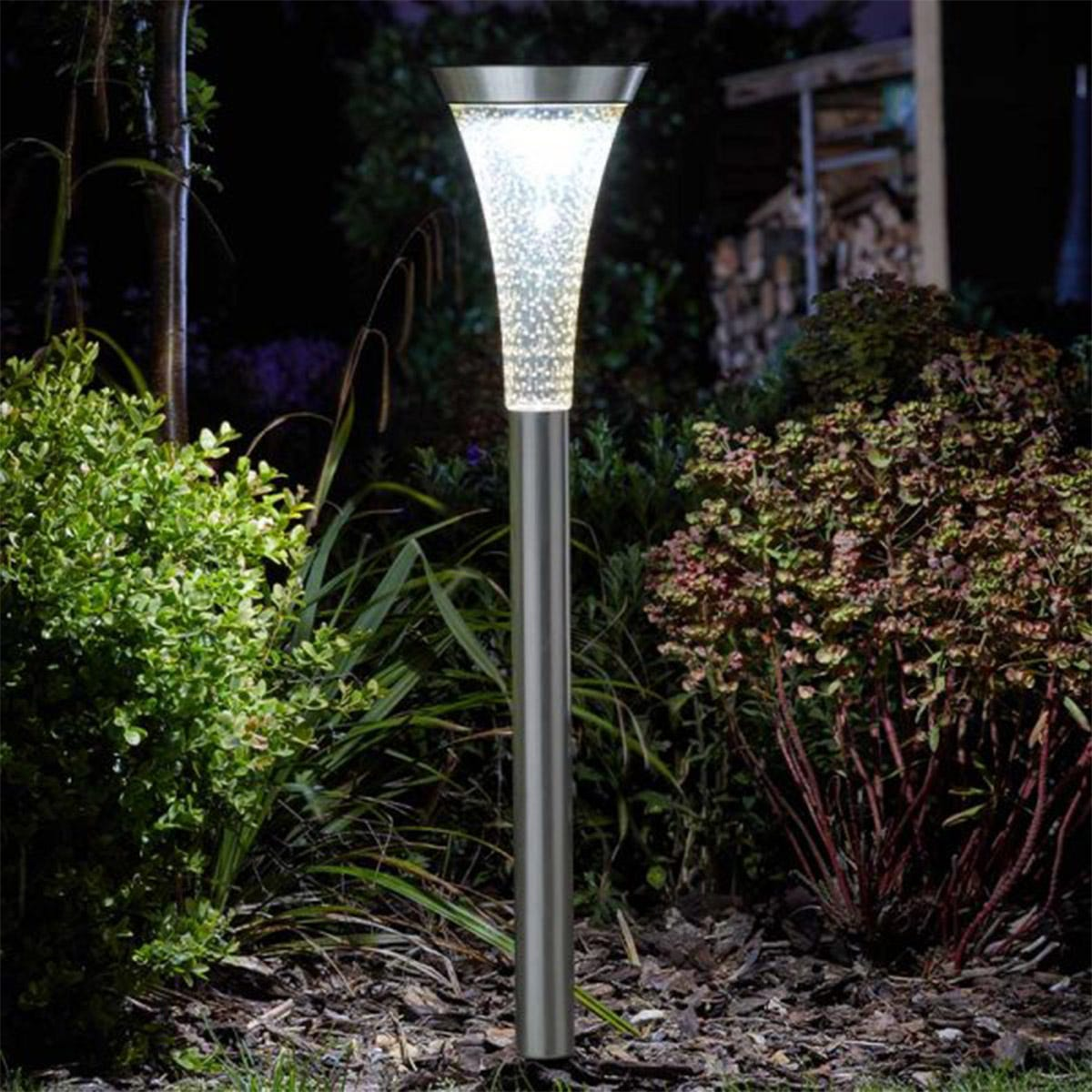 Smart Solar Sirius 30 Lumen Stake Light