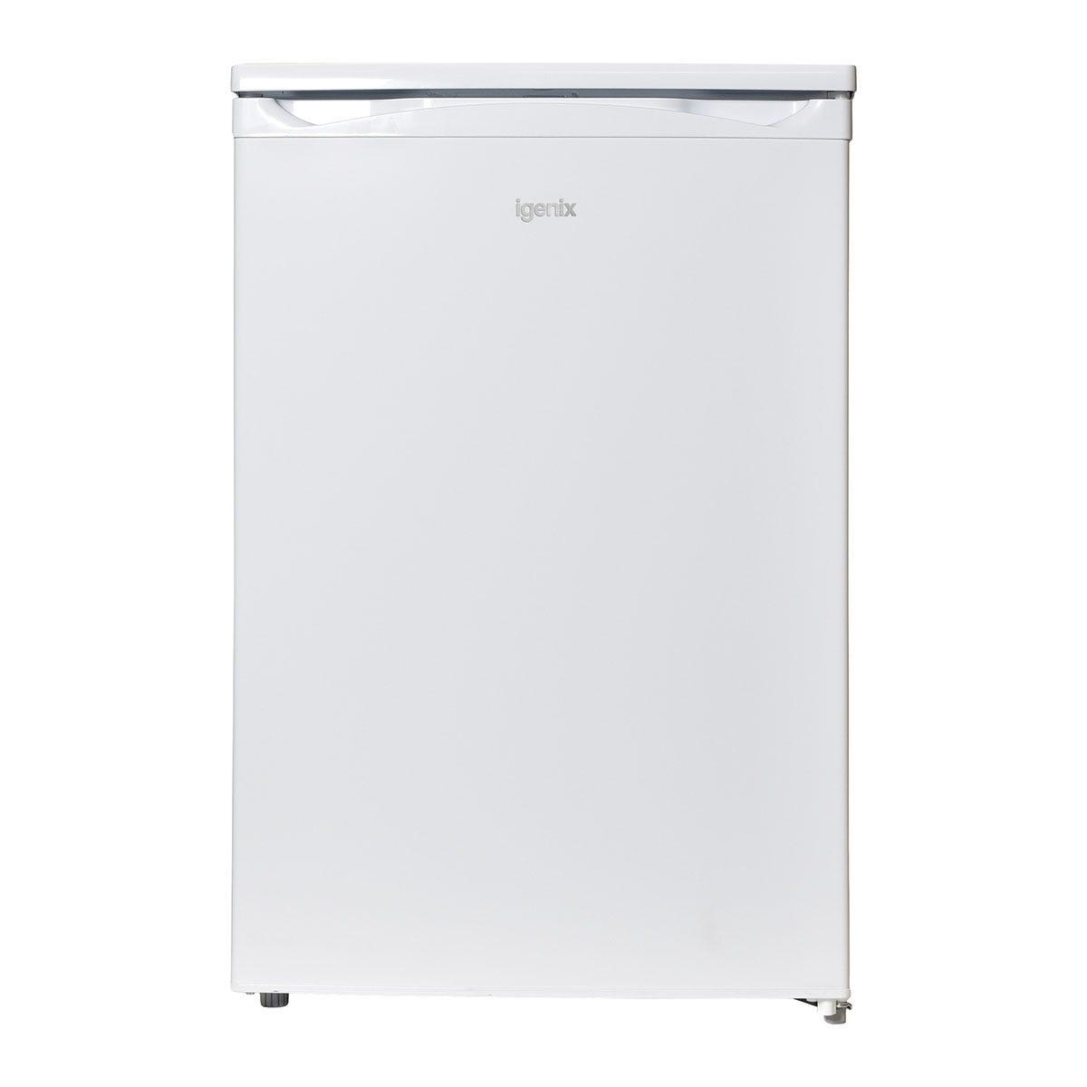 Igenix IG355W Under Counter 55cm Freezer - White