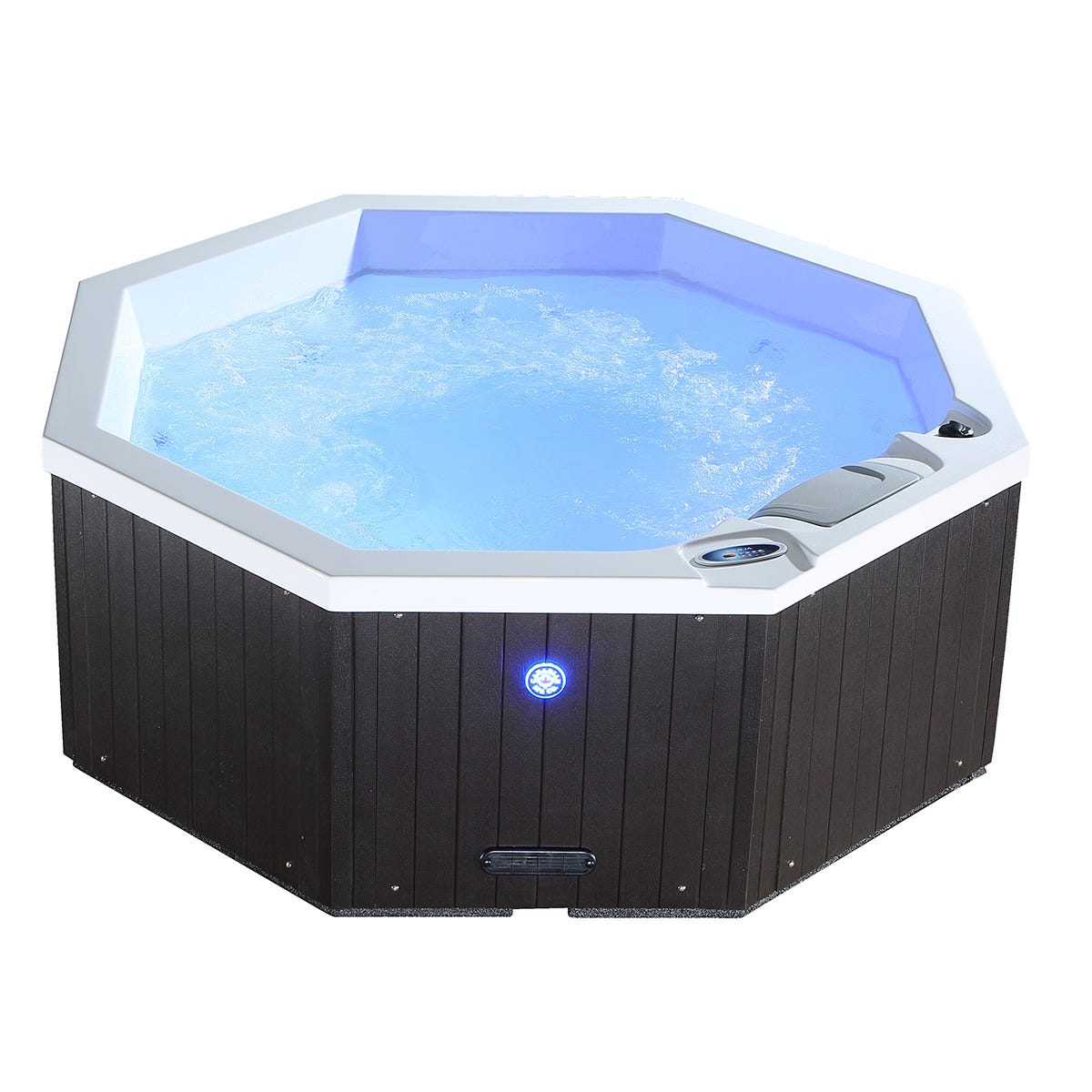 Canadian Spa Muskoka 14-Jet 6-Person Hot Tub